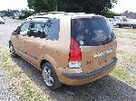 Used 1999 FORD IXION BF68772 for Sale Image 3