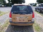 Used 1999 FORD IXION BF68772 for Sale Image 4