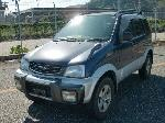 Used 1998 DAIHATSU TERIOS BF68817 for Sale Image 1