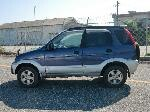 Used 1998 DAIHATSU TERIOS BF68817 for Sale Image 2