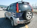 Used 1998 DAIHATSU TERIOS BF68817 for Sale Image 3