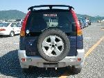 Used 1998 DAIHATSU TERIOS BF68817 for Sale Image 4