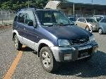 Used 1998 DAIHATSU TERIOS BF68817 for Sale Image 7