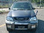 Used 1998 DAIHATSU TERIOS BF68817 for Sale Image 8