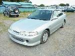 Used 1997 HONDA INTEGRA BF68774 for Sale Image 1