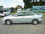 Used 1997 HONDA INTEGRA BF68774 for Sale Image 2