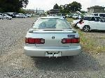 Used 1997 HONDA INTEGRA BF68774 for Sale Image 4
