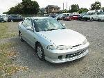 Used 1997 HONDA INTEGRA BF68774 for Sale Image 7