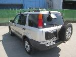 Used 1996 HONDA CR-V BF68968 for Sale Image 3