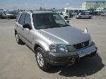 Used 1996 HONDA CR-V BF68968 for Sale Image 7