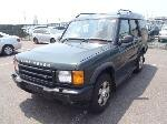 Used 2000 LAND ROVER DISCOVERY BF68778 for Sale Image 1