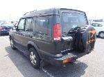 Used 2000 LAND ROVER DISCOVERY BF68778 for Sale Image 3