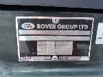 Used 2000 LAND ROVER DISCOVERY BF68778 for Sale Image 31