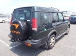 Used 2000 LAND ROVER DISCOVERY BF68778 for Sale Image 5