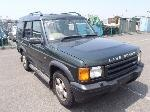 Used 2000 LAND ROVER DISCOVERY BF68778 for Sale Image 7