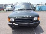 Used 2000 LAND ROVER DISCOVERY BF68778 for Sale Image 8