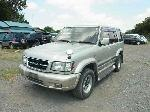 Used 1998 ISUZU BIGHORN BF68916 for Sale Image 1