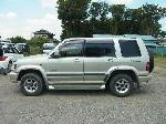 Used 1998 ISUZU BIGHORN BF68916 for Sale Image 2