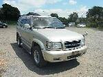 Used 1998 ISUZU BIGHORN BF68916 for Sale Image 7