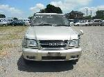 Used 1998 ISUZU BIGHORN BF68916 for Sale Image 8