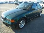 Used 1997 BMW 3 SERIES BF68978 for Sale Image 1