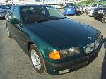 Used 1997 BMW 3 SERIES BF68978 for Sale Image 7