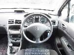 Used 2002 PEUGEOT 307 BF68785 for Sale Image 21