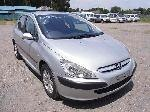 Used 2002 PEUGEOT 307 BF68785 for Sale Image 7