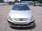 Used 2002 PEUGEOT 307 BF68785 for Sale Image 8