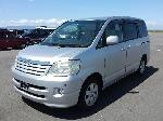 Used 2002 TOYOTA NOAH BF68879 for Sale Image 1