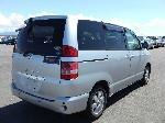 Used 2002 TOYOTA NOAH BF68879 for Sale Image 5