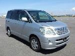 Used 2002 TOYOTA NOAH BF68879 for Sale Image 7