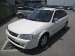 Used 1999 MAZDA FAMILIA S-WAGON BF68982 for Sale Image 1