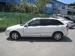 Used 1999 MAZDA FAMILIA S-WAGON BF68982 for Sale Image 2