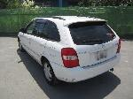 Used 1999 MAZDA FAMILIA S-WAGON BF68982 for Sale Image 3