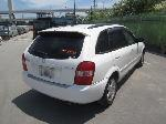 Used 1999 MAZDA FAMILIA S-WAGON BF68982 for Sale Image 5