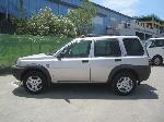 Used 2001 LAND ROVER FREELANDER BF69020 for Sale Image 2