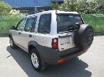 Used 2001 LAND ROVER FREELANDER BF69020 for Sale Image 3