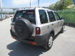 Used 2001 LAND ROVER FREELANDER BF69020 for Sale Image 5