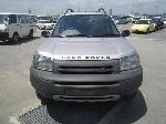 Used 2001 LAND ROVER FREELANDER BF69020 for Sale Image 8
