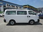 Used 2004 NISSAN CARAVAN VAN BF69021 for Sale Image 6