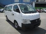Used 2004 NISSAN CARAVAN VAN BF69021 for Sale Image 7
