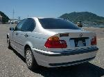 Used 2000 BMW 3 SERIES BF68833 for Sale Image 3