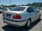 Used 2000 BMW 3 SERIES BF68833 for Sale Image 5
