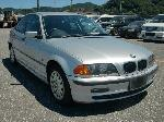 Used 2000 BMW 3 SERIES BF68833 for Sale Image 7