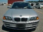Used 2000 BMW 3 SERIES BF68833 for Sale Image 8