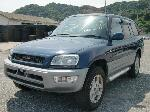 Used 1997 TOYOTA RAV4 BF68795 for Sale Image 1