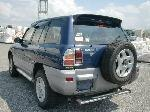 Used 1997 TOYOTA RAV4 BF68795 for Sale Image 3