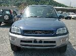 Used 1997 TOYOTA RAV4 BF68795 for Sale Image 8