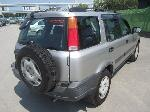 Used 1996 HONDA CR-V BF69026 for Sale Image 5